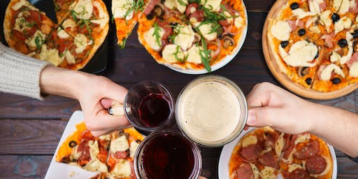 Speed Dating Event - GRAND OPENING, For the Love of Pizza