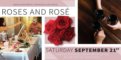 Roses and Rosé