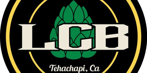 Local Craft Beer, Tehachapi 4 Year Anniversary Beer Fest
