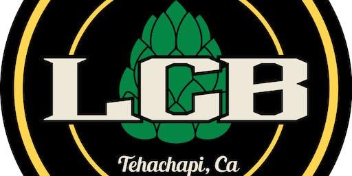 Local Craft Beer, Tehachapi 4 Year Anniversary Beer Fest