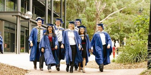 Meet with University of Wollongong Graduate School of Medicine-SFU