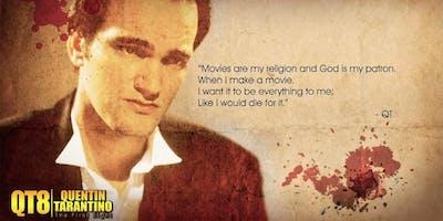 QT8: Quentin Tarantino The First Eight