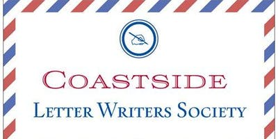 Coastside Letter Writers Society September Meeting