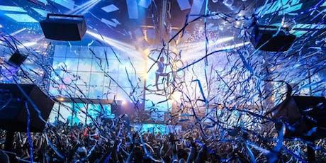 Light Nightclub Fridays tickets