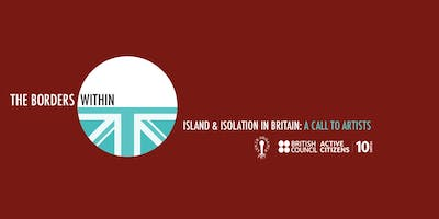 The Borders Within - Lyrix Organix x Active Citizens (British Council)