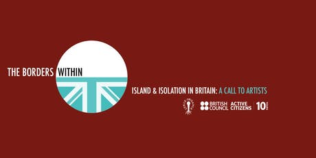 The Borders Within - Lyrix Organix x Active Citizens (British Council) tickets