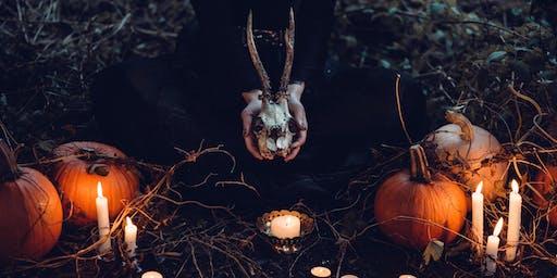 Alchemy Does Samhain