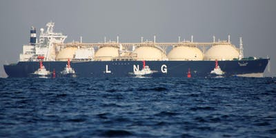 Liquid Cold: The Commoditization of LNG