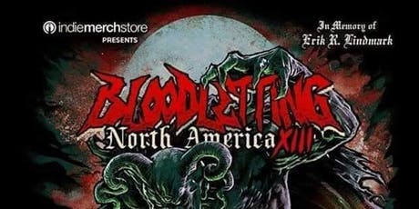 North American Bloodletting Tour Abhorrent Deformity tickets