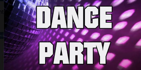 Pardon My French Dance Party Princeton tickets