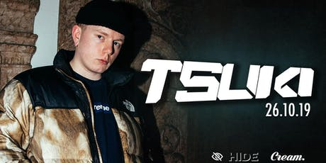 Tsuki (UK) - CHCH tickets