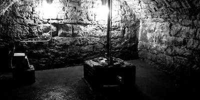 Midnight Ghost Hunting Tour at The Well at the Distillery
