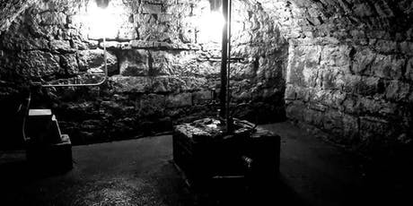 Midnight Ghost Hunting Tour at The Well at the Distillery tickets