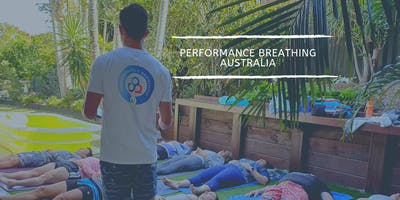 BREATH   ICE   RECOVERY