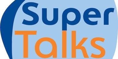 """5º Super Talks #Rodoviário: """"Use bem o seu dinheiro"""" (24/set)"""