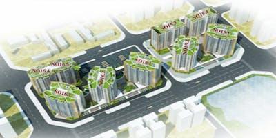 Dự án chung cư Le Grand Jardin Sài Đồng Nhận Chỗ Ưu tiên đợt 1