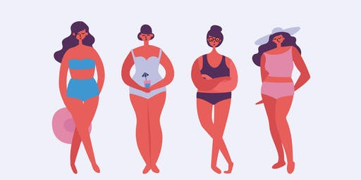 MFC Body Positive Meet Up Group - October