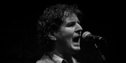 The John Byrne Band Album Release Show