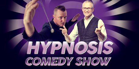 """""""Mind Magic"""" Comedy Hypnosis Show - Chatswood RSL tickets"""