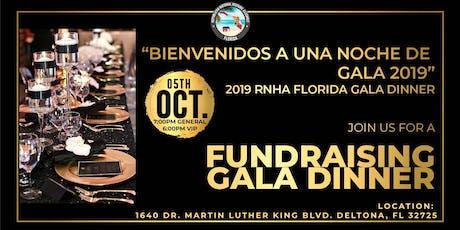 Bienvenidos A Una Noche de Gala 2019 tickets