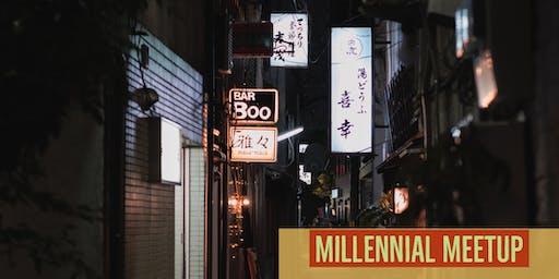 Millennial Meetup