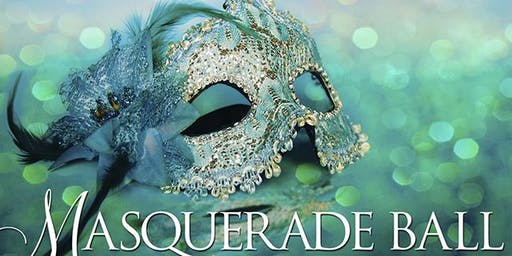 Tampa Bay Black Chamber of Commerce 14th Annual Masquerade Ball