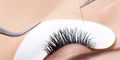 Eyelash Extension Training Course tickets