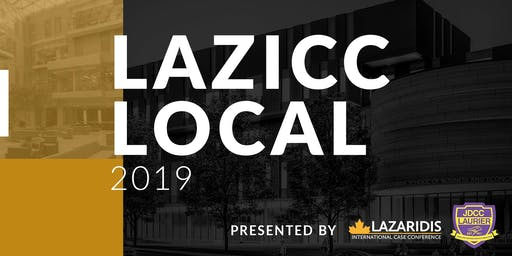 LAZICC Local Case Competition