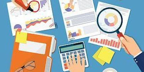How to use your Financial Statements to Make Sound Business Decisions tickets