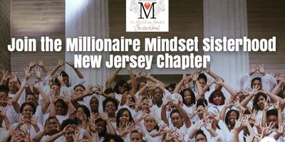 NJ Millionaire Mindset Sisterhood Interest Meeting