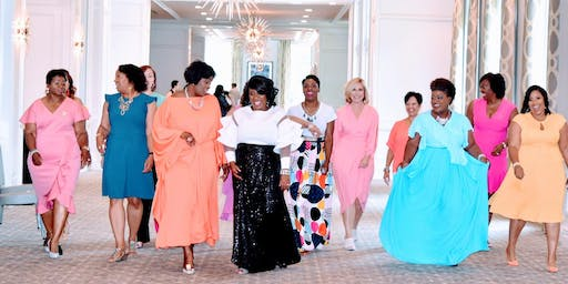 Extraordinary Women Empowerment Brunch