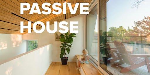 Wander Passive House (Tour 2)