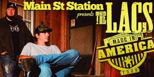 THE LACS at Main Street Station