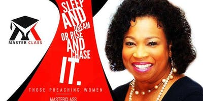 ONE DAY MASTERCLASS Intensive II-Those Preaching Women EXTRA SEATING