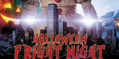 Chicken N' Beer & Dr. Rose Presents: HALLOWEEN FRIGHT NIGHT