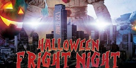 Chicken N' Beer & Dr. Rose Presents: HALLOWEEN FRIGHT NIGHT tickets