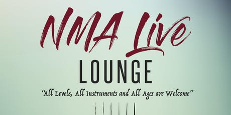 Newcastle Live Lounge tickets