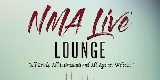 Newcastle Live Lounge