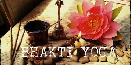 Bhakti Yoga  billets