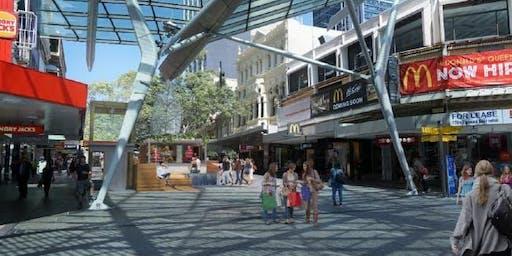 Brisbane Network Walk