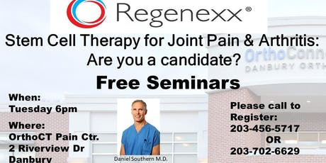 Stem Cell Therapy for joint Pain and Arthritis: Are You a Candidate? tickets