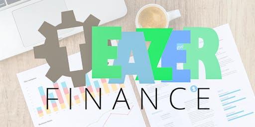 A Teazer Spotlighting Finance Careers