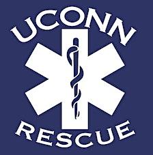 UConn Rescue logo
