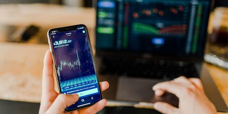 #FinimizeCommunity Presents: What To Make Of Markets In 2019 tickets