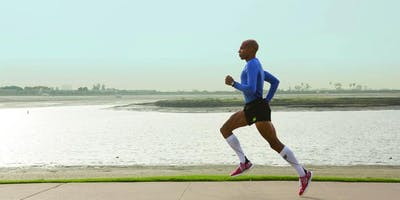 Learn Proper Running Form - Group Running Workshop for Beginners