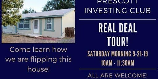 Real Deal PropertyTour