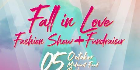 Fall in Love with Fashion tickets