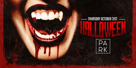 Halloween Night in The Park tickets