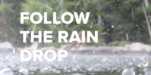 Follow the rain drop (Tour)