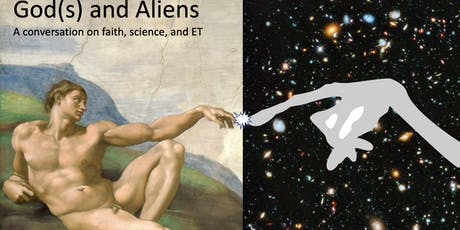 God(s) and Aliens, Part of the Spirit & Place Festival tickets